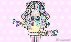 Play Pastel Girl on PC