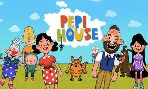 Play PepiHouse on PC