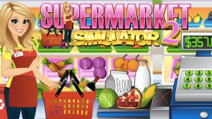 supermarket grocery store gir download PC