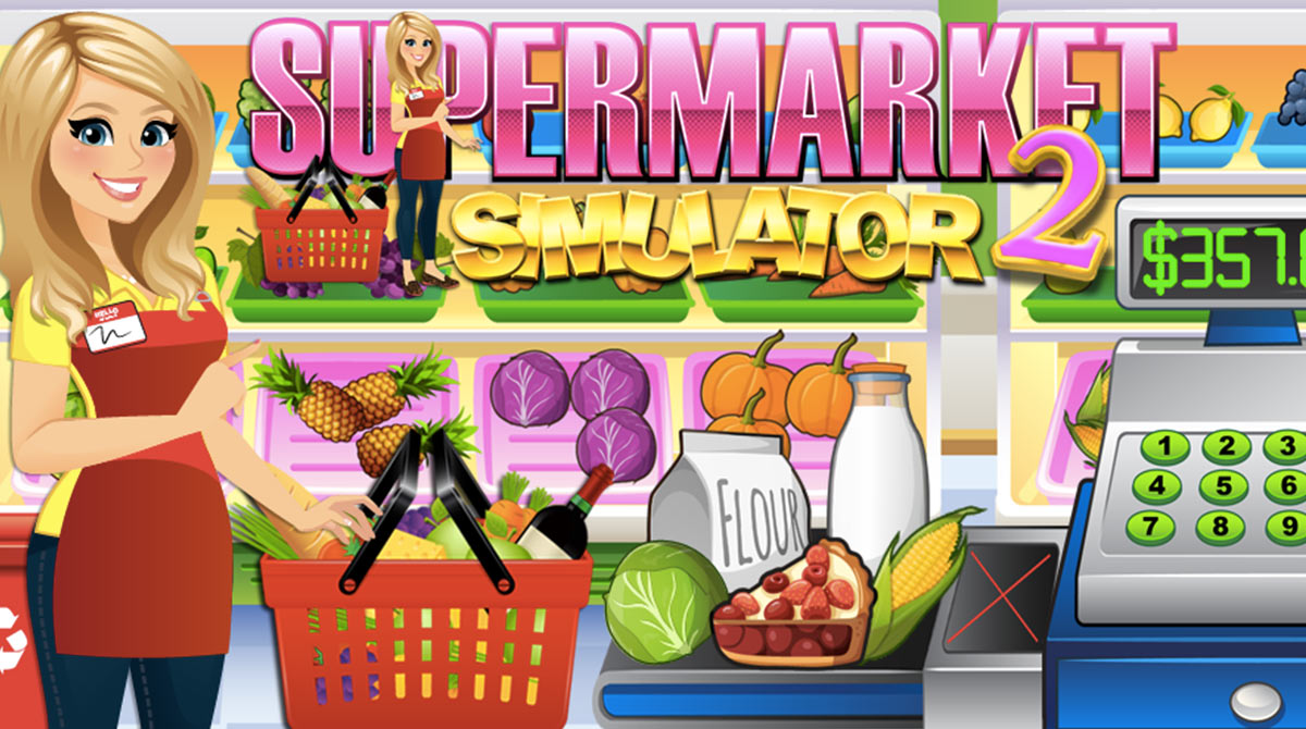 supermarket grocery store gir download PC - Supermarket Grocery Store Girl - Supermarket Games