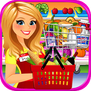 Supermarket Grocery Store Girl – Supermarket Games  Best PC Games