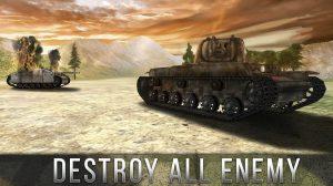 tank battle 3d download PC