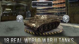 tank battle 3d download PC free