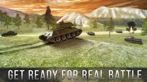 tank battle 3d download free
