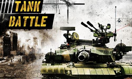 Play Tank Battle 3D: World War II on PC