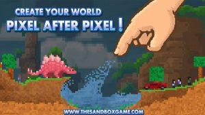 the sandbox craft play share download free