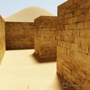Play 3D Maze / Labyrinth on PC