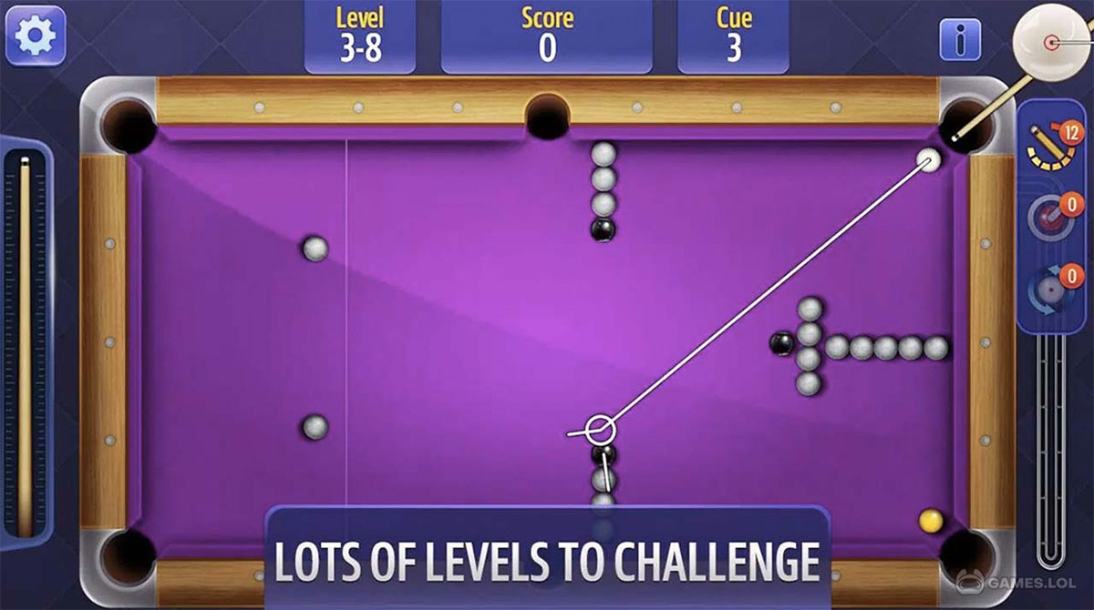 9 ball pool game free download for pc