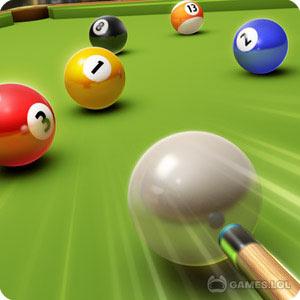 Play 9 Ball Pool on PC