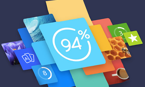 Play 94% – Quiz, Trivia & Logic on PC