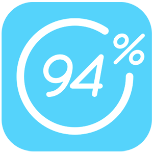Play 94% – Quiz, Trivia & Logic  on PC