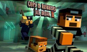 Play Cops N Robbers 2 on PC
