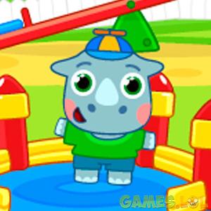Kindergarten : animals Best PC Games