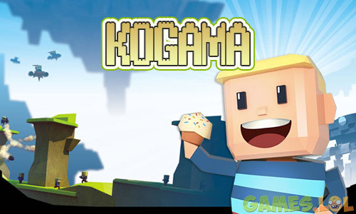 Play KoGaMa on PC