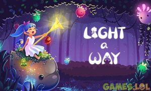Play Light a Way on PC