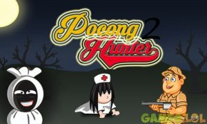 Play Pocong Hunter on PC