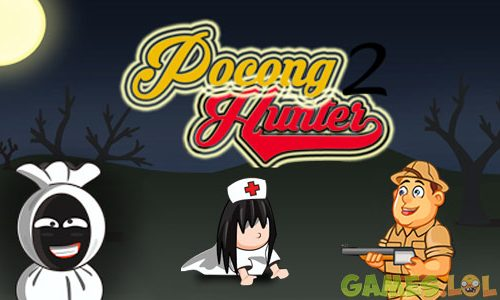 Play Pocong Hunter on PC