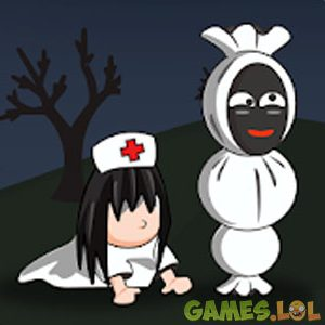 Pocong Hunter Best PC Games