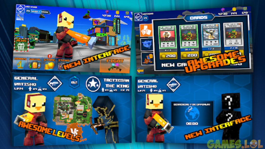 Skyblock Island Survival Games download now