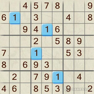 Play Sudoku Fun on PC