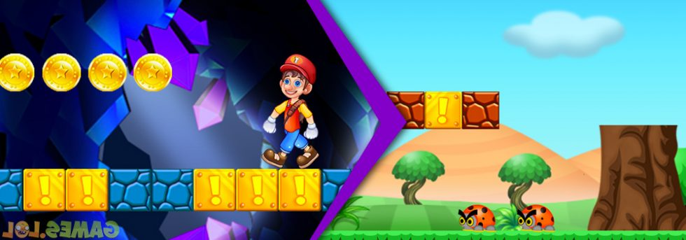 Super Adventures of Teddy Free PC Download