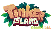 Tinker Island – Pixel Art Survival Adventure Download Free PC Games on Gameslol