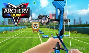 Play Archery Bow on PC