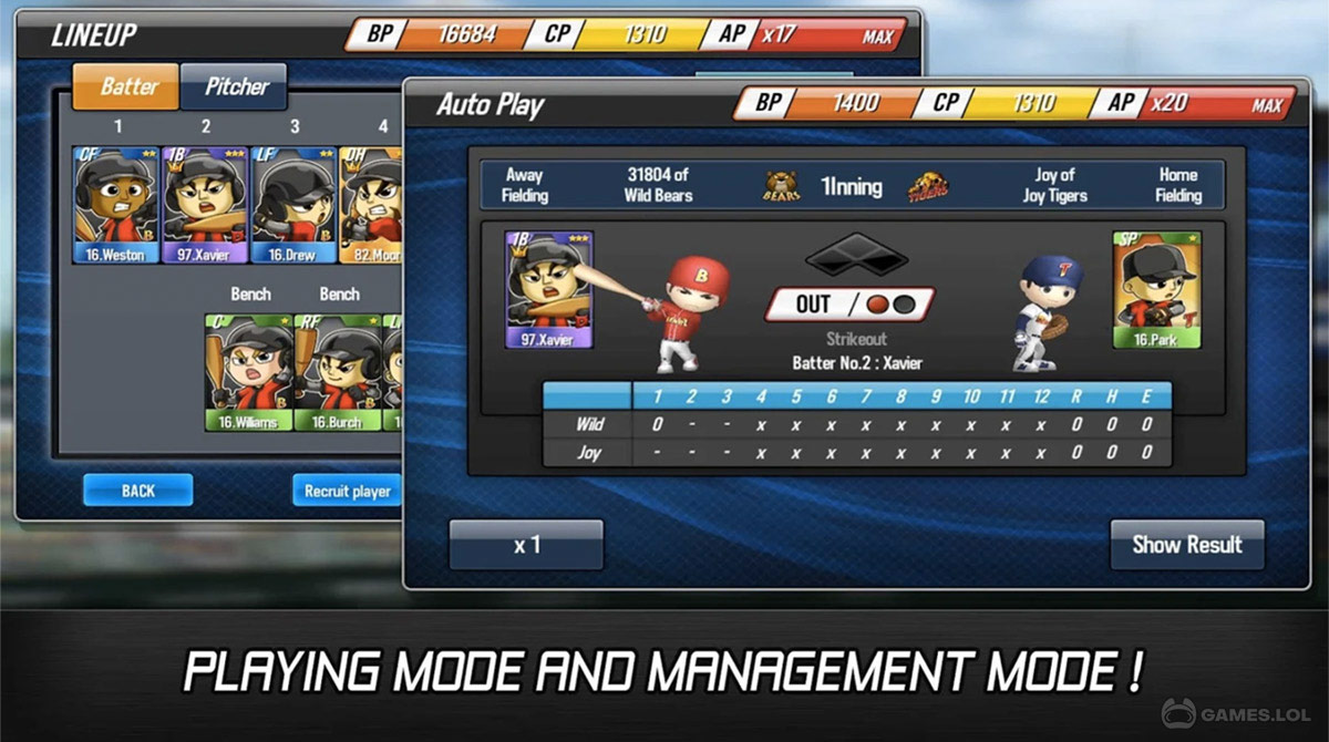 baseball star download free - Baseball Star