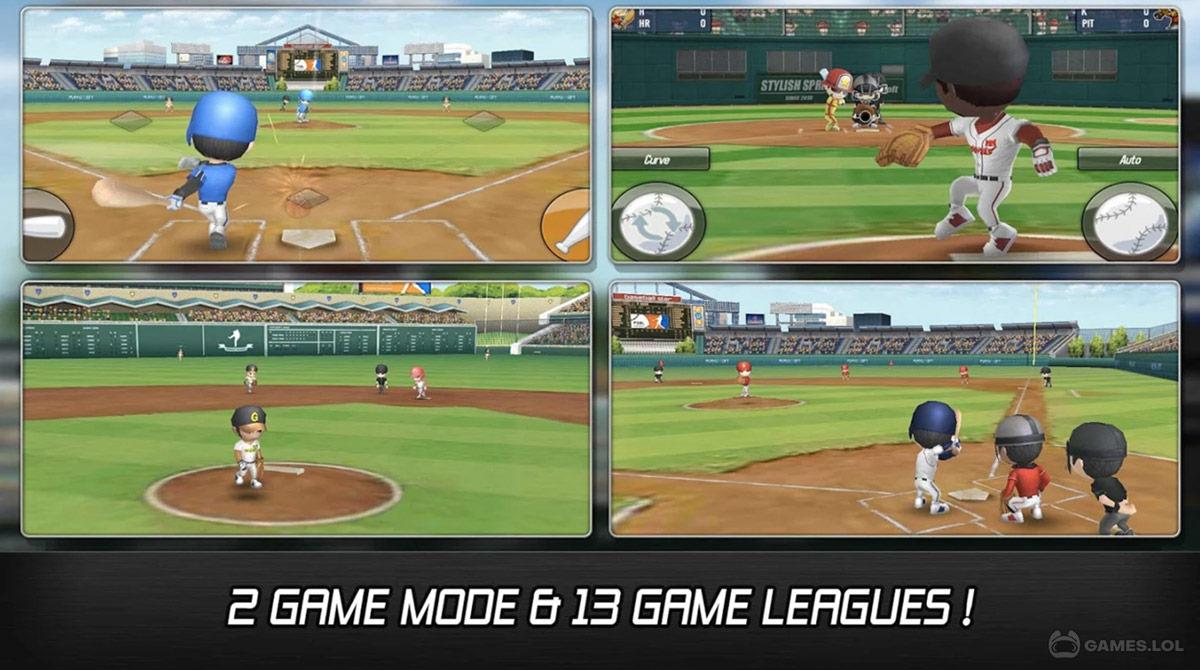 baseball star download full version - Baseball Star