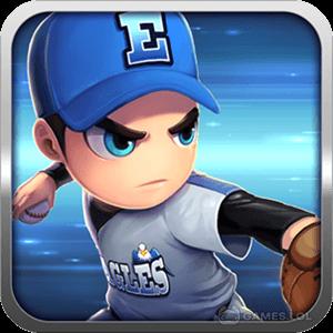 Play Baseball Star on PC