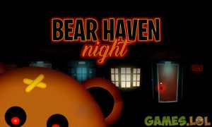 Play Bear Haven Nights Horror Free on PC