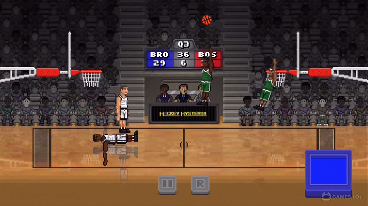 bouncy basketball download free - Bouncy Basketball
