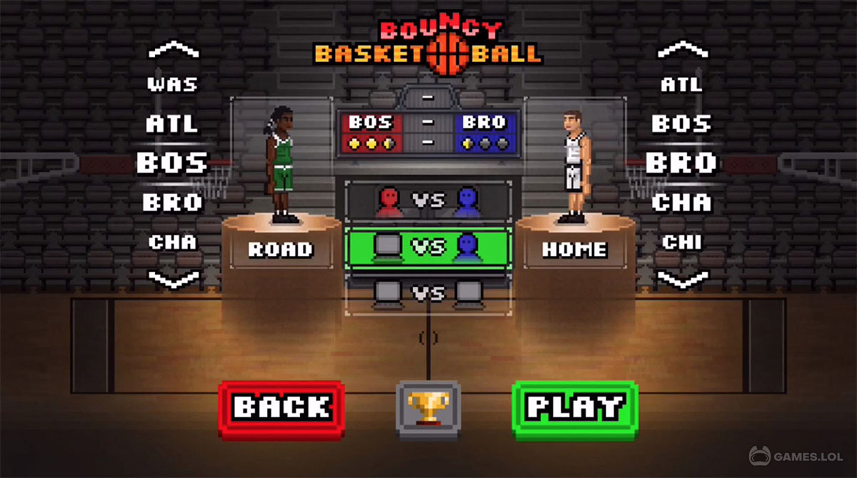 bouncy basketball download full version - Bouncy Basketball