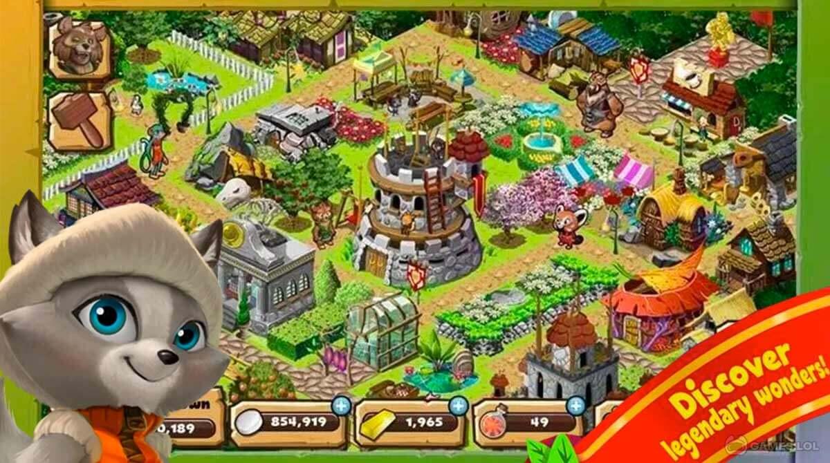 brightwood adventures download PC