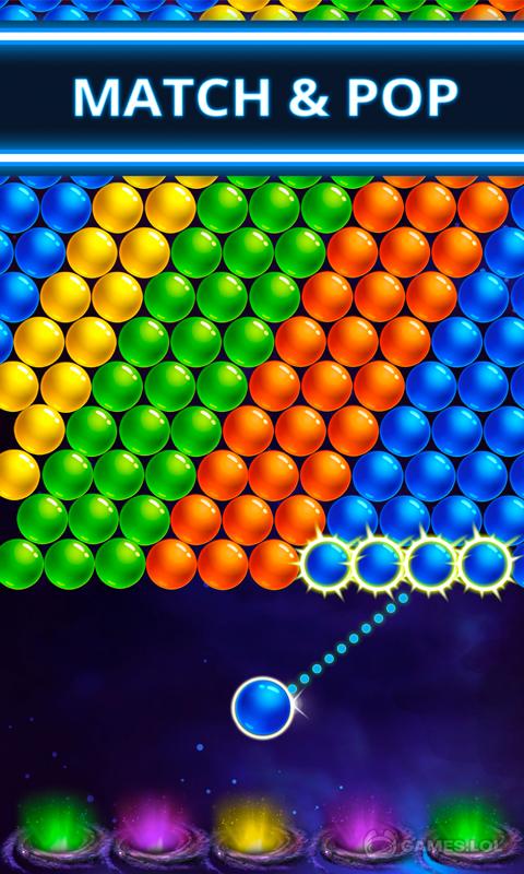 bubble nova download PC