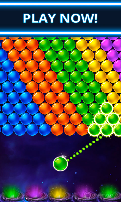bubble nova download free