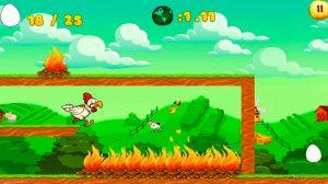 chicken run download PC 2