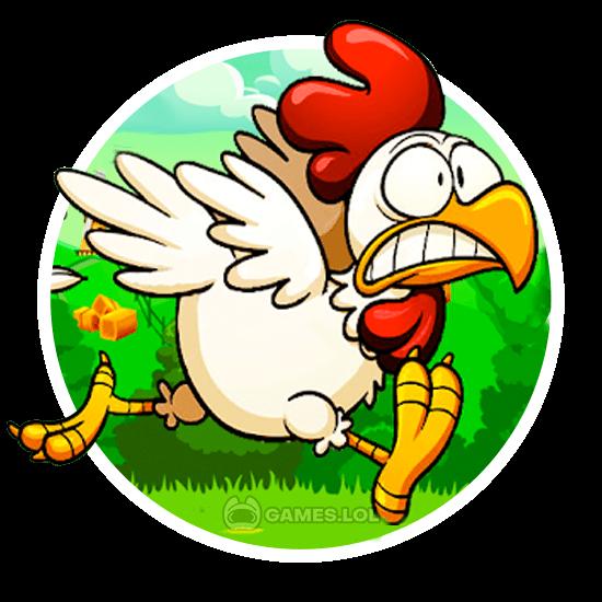 chicken run download free pc