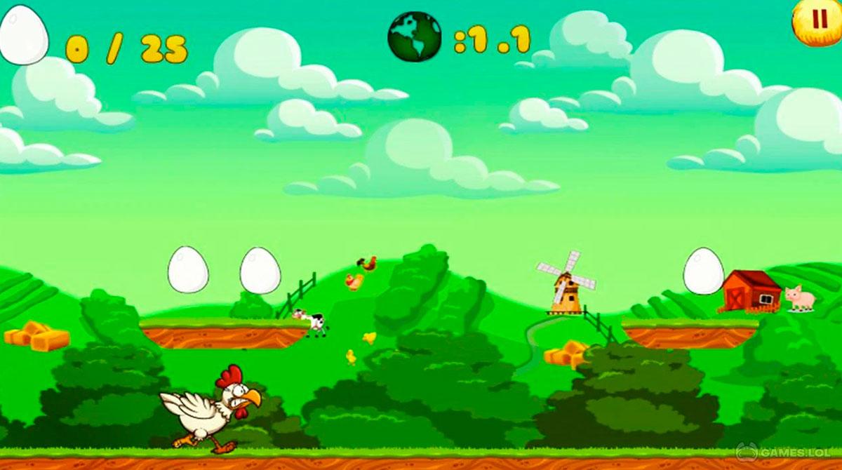 chicken run download full version 2