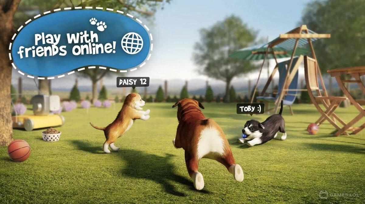 dog simulator download PC free - Dog Simulator