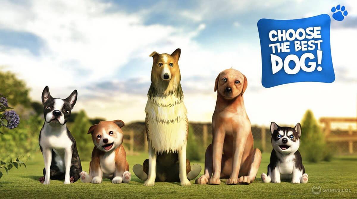 dog simulator download PC - Dog Simulator