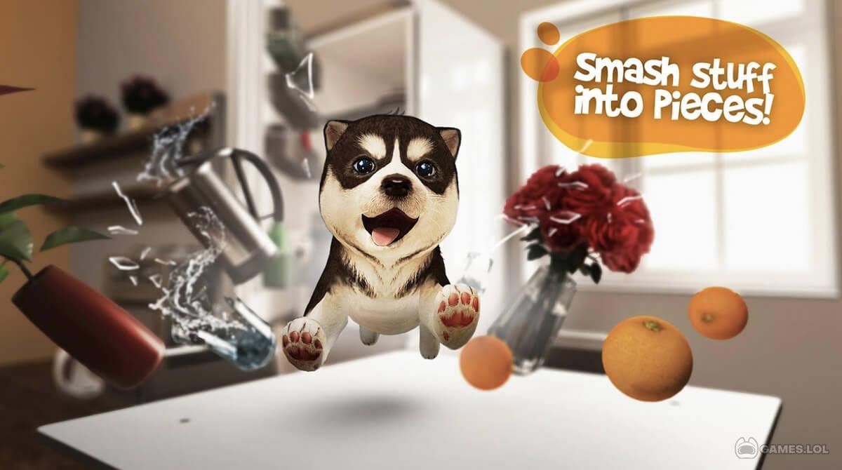dog simulator download free - Dog Simulator