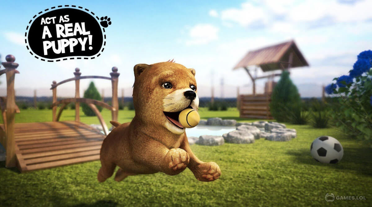 dog simulator download full version - Dog Simulator