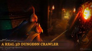 dungeon heroes download free