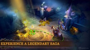 dungeon heroes download full version