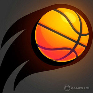 Play Dunk Hit on PC