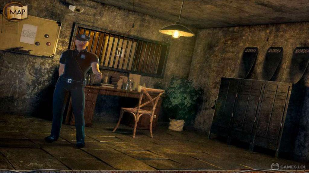 escape game download PC
