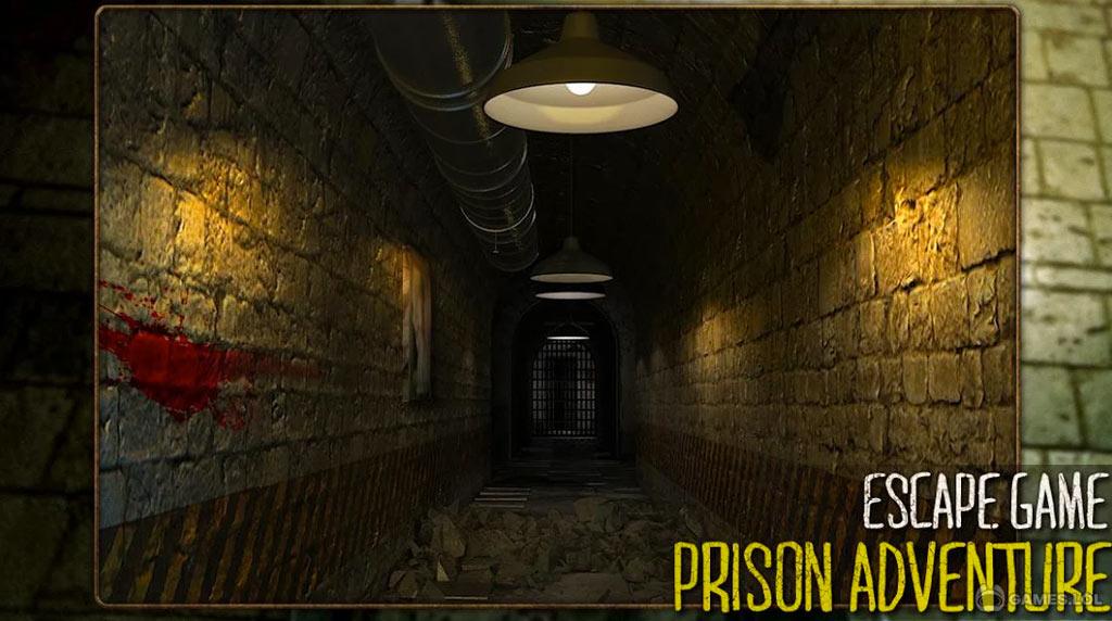 escape game download free