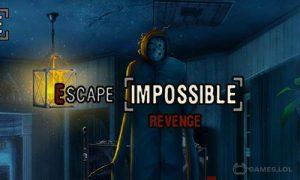 Play Escape Impossible: Revenge! on PC