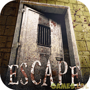 Play Escape game:prison adventure on PC